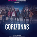 Corizonas - Conexión Valladolid Festival