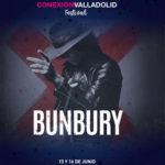 Bunbury - Conexión Valladolid Festival