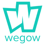 Logotipo Wegow