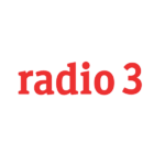 Logotipo Radio 3
