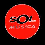 Logotipo SolMúsica