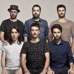 Vetusta Morla - Conexion Valladolid Festival 2019