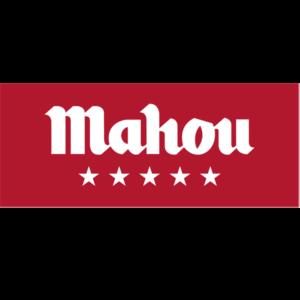 Logotipo Mahou