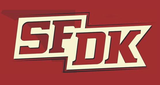 Logo SFDK