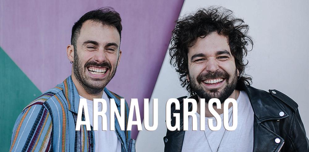 Arnau Griso - Conexión Valladolid Festival 2020