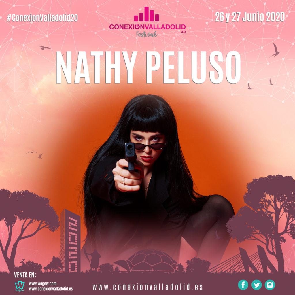 Nathy Peluso - Conexión Valladolid Festival 2020